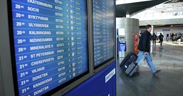 Ряд туроператоров в России аннулируют туры за рубеж на июль