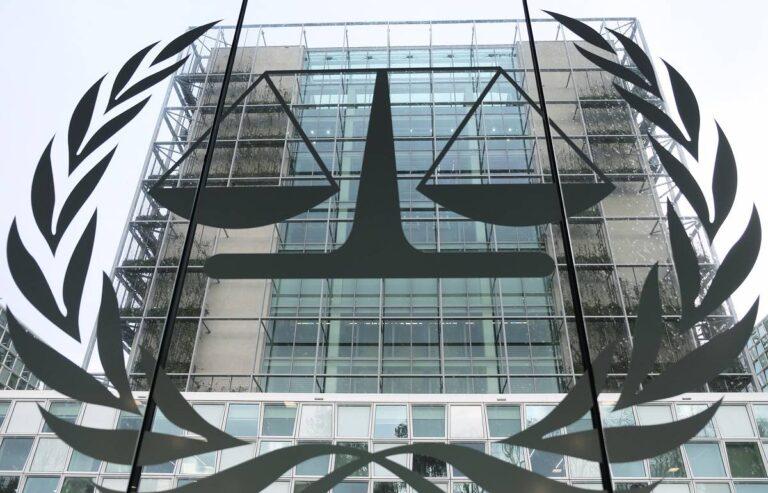 Каннингем рассказал, как США использует Международный уголовный суд против России и Китая