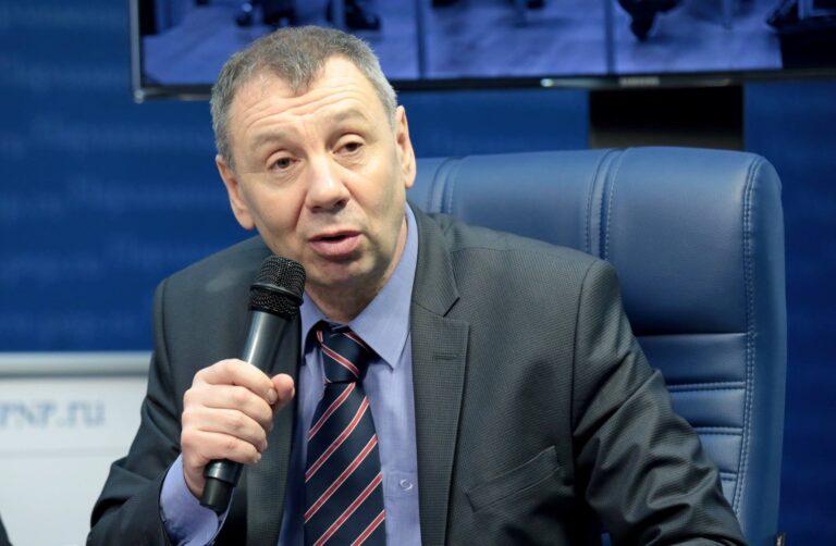 Марков: «Россия имеет право освободить население Украины от гнета»