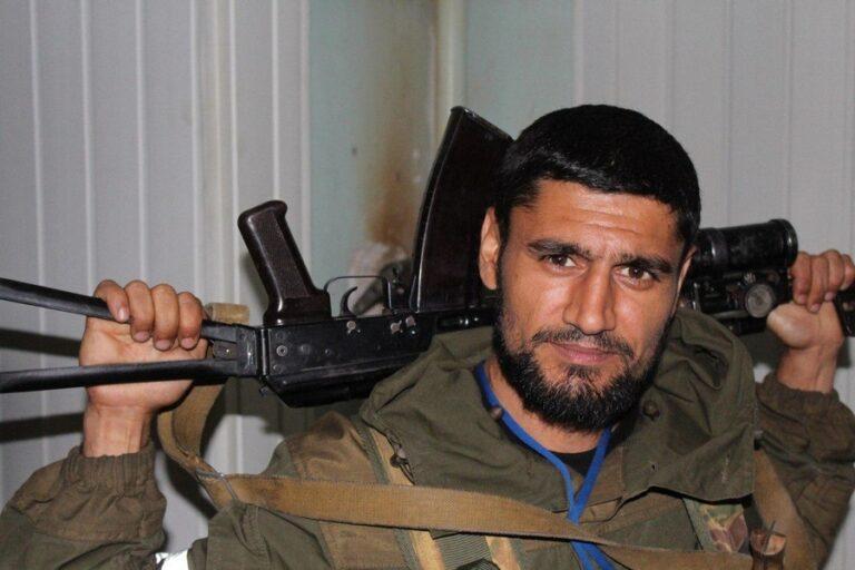 Ополченец ДНР из Афганистана предсказал большой конфликт в Средней Азии