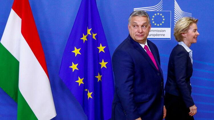 Экс-член Европарламента Наттолл: Орбан готовит Венгрию к выходу из ЕС