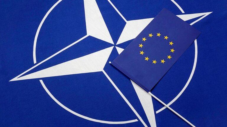 Политолог Марсден: после предательства США Франция может выйти из НАТО