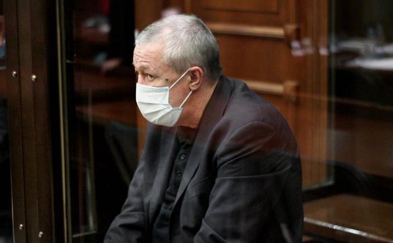 Адвокат заявил об отказе Ефремова считать себя оппозиционером